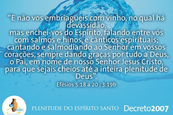 Decreto 2007