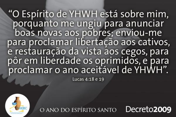 Decreto 2009