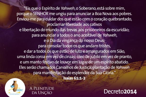 Decreto 2014